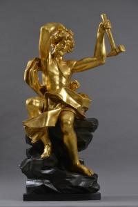 Lorenzo Haili, Ciclope, XVII secolo.