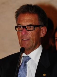 Michael Prenner presidente del Transplant