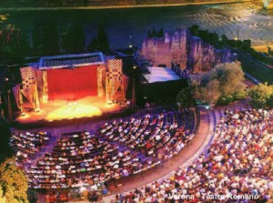 VERONA - Teatro Romano