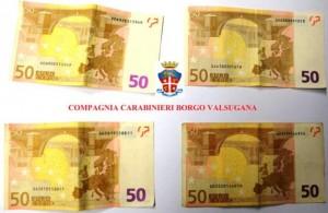 banconote cc borgo valsugana