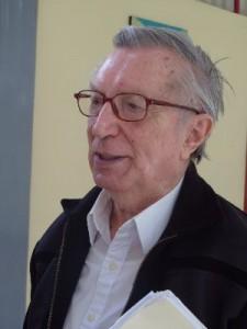 - Padre Josè Benigno Zilli Manica