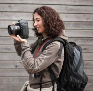 Giorgia Plinio - Autrice del fotogramma «IL DUBBIO».