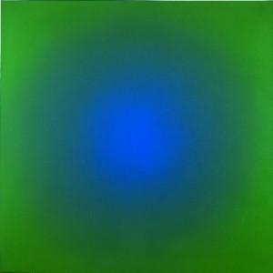 Aldo-Schmid-Senza-titolo-1974-acrilico-plastico-su-tela-cm-140x140-Collezione-privata