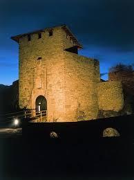 - BONDONE - BAITONI (TRENTINO) - Castel San Giovanni